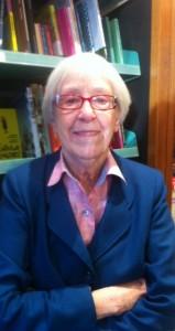 Margareta E