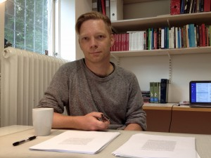 Daniel Pech